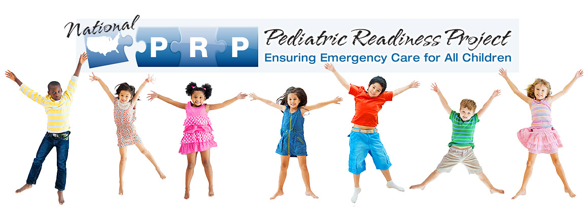 Welcome to the National Pediatric Readiness Project!